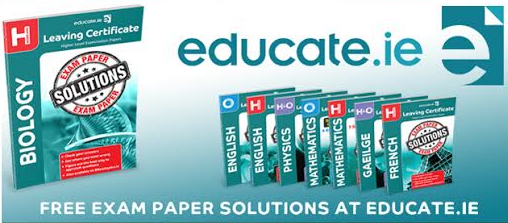 Free Exam Paper Solutions (PDF) | educateplus